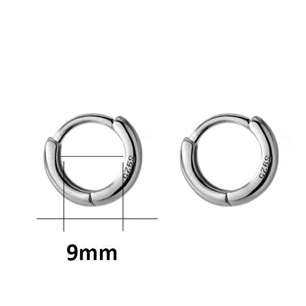 9mm-Silver