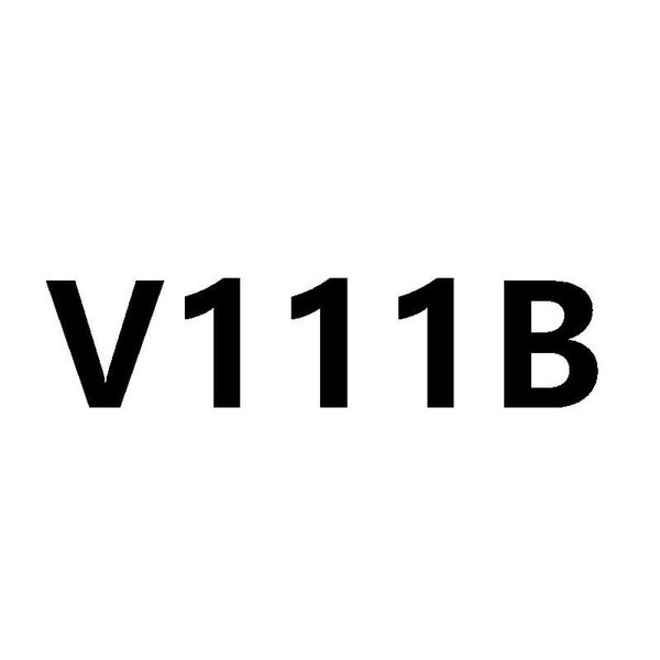 V111b.