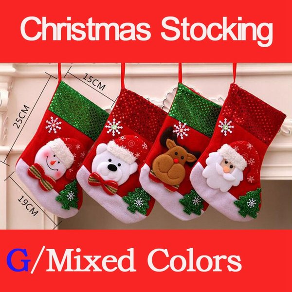 G / colores mixtos