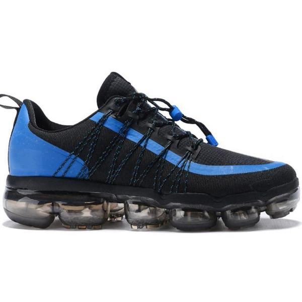 D28 Siyah Mavi 40-45