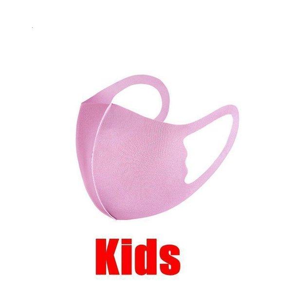 Дети розовые