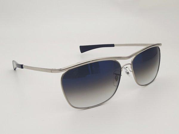 Silver- blue gradient 003/3f
