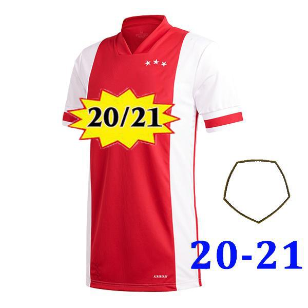 20-21 Home + Patch1