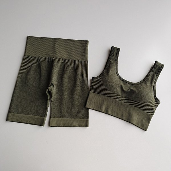 Army Green Set.