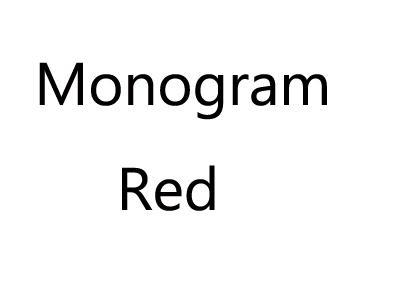 61269 bf rojo