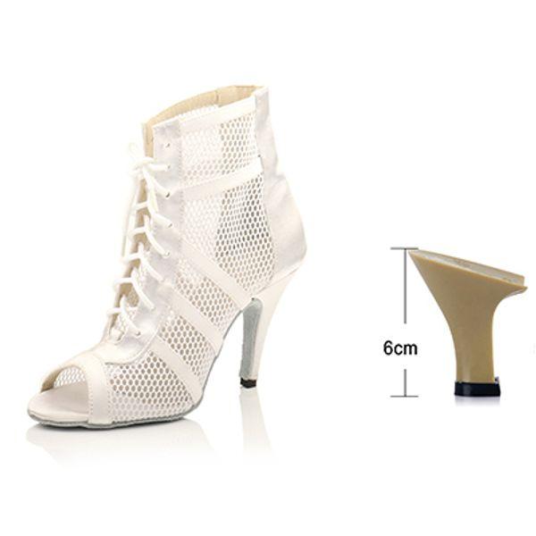 Blanc 6cm