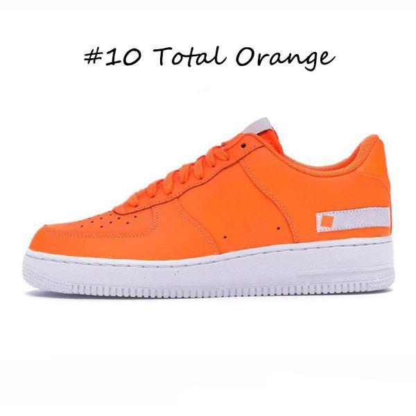 #10 Total Orange