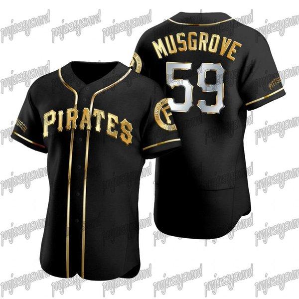 59 Joe Musgrove.