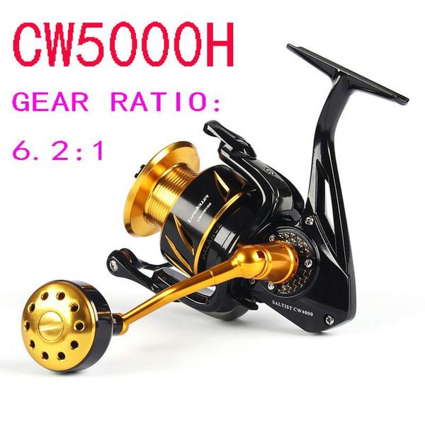 CW5000 (high speed)