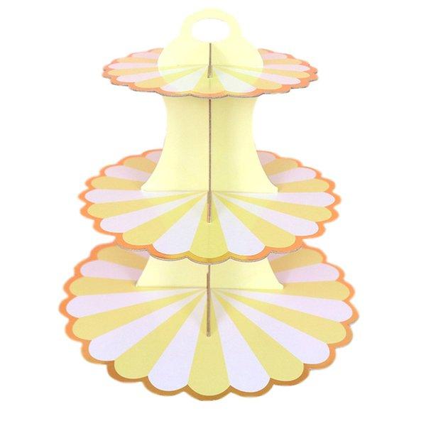 Amarelo-Listra
