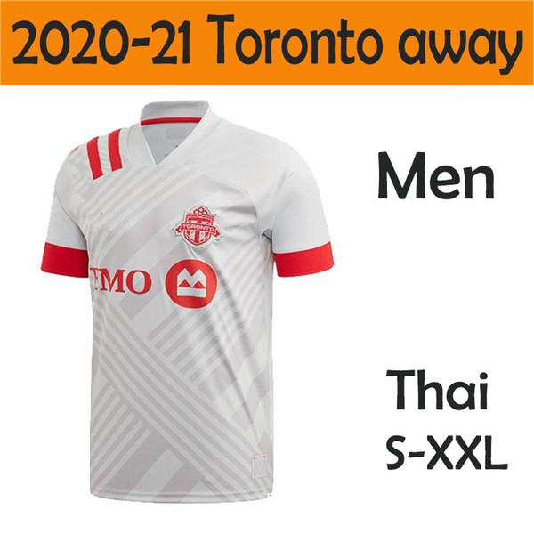 10 Toronto FC.