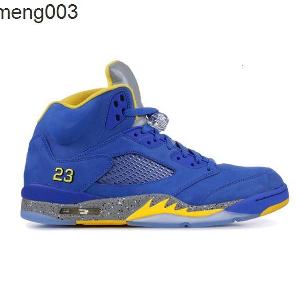 8 Laney Blue.