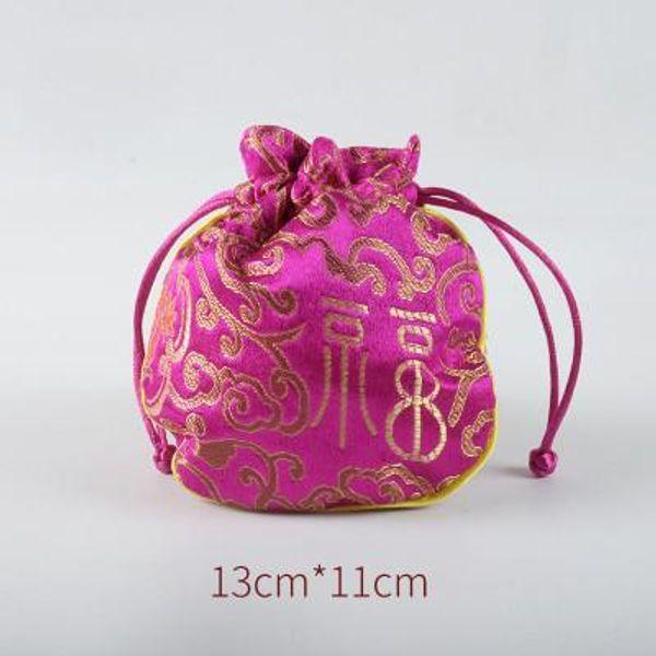 Fucsia Cina 11x13cm.