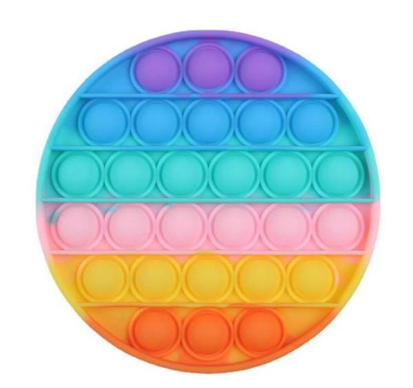 Rainbow Round