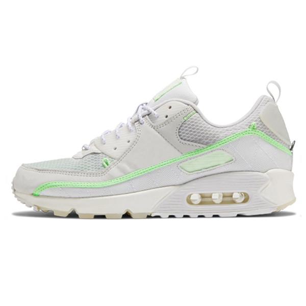 # Beyaz Yeşil