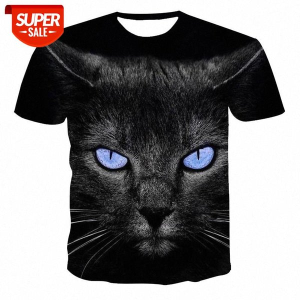 best selling New round neck T-shirt men's high-quality men's T-shirt short-sleeved spoof hip-hop 3D printing fashion handsome #i30H
