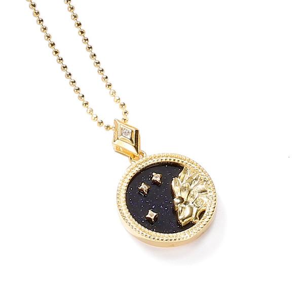 Синий песок Leo-925 серебро # 31639