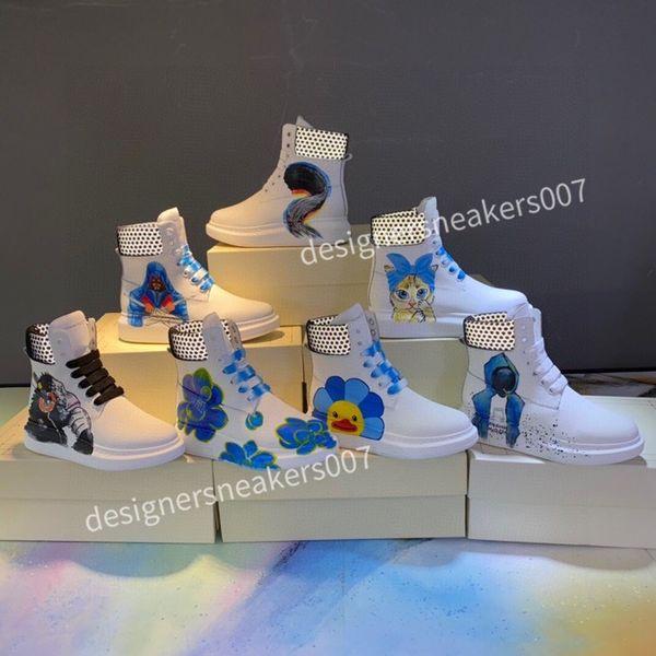2021TOP new Man fashion platform shoes men women running shoe skateboard utility mens trainers sports sneakers scarpe chaussures yn201120