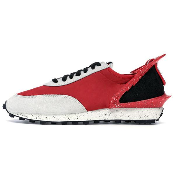 # 25 Undercover University Red 36-45