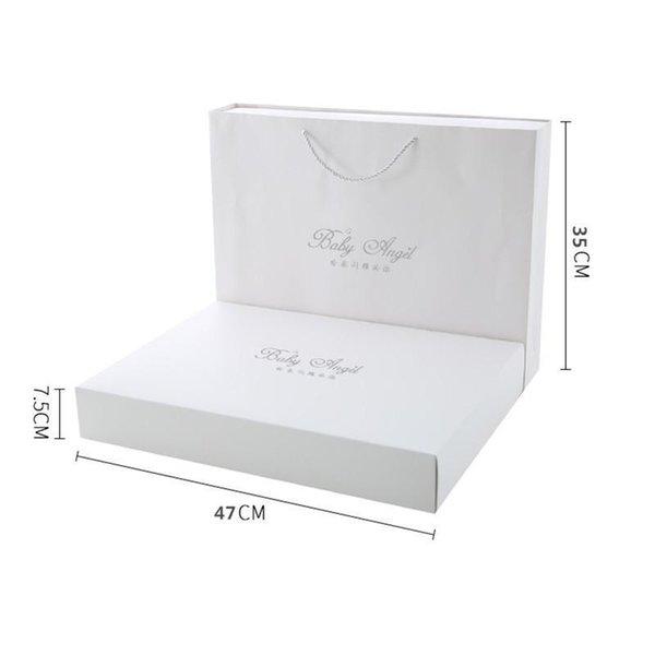 Только белая коробка 1 шт.
