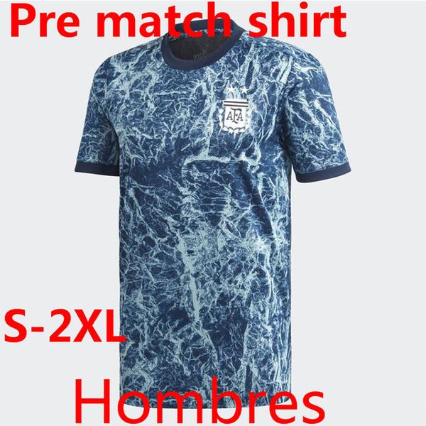 Pre Match-Shirt