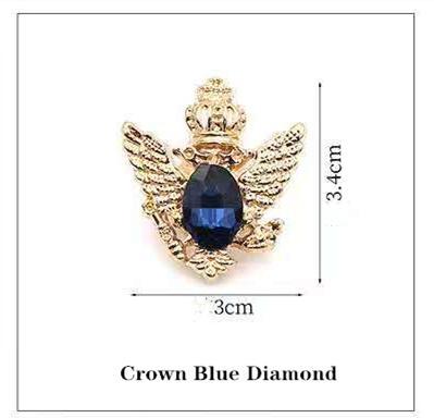 Corona Blue Diamond