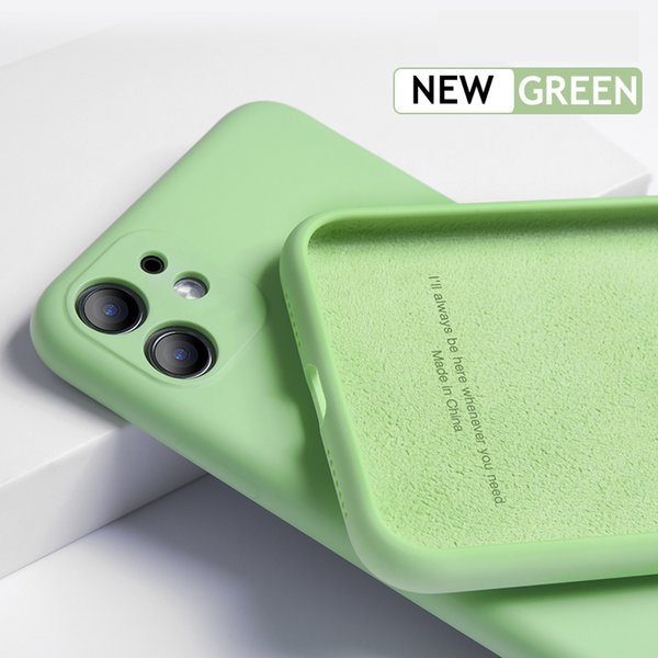 Matcha Green.