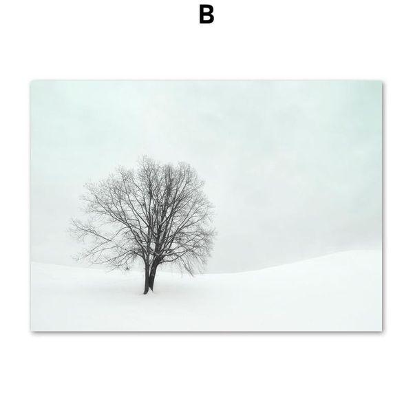 13X18 cm Senza cornice B