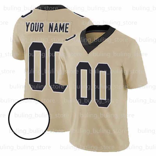 Jersey da uomo personalizzato (s) + patch