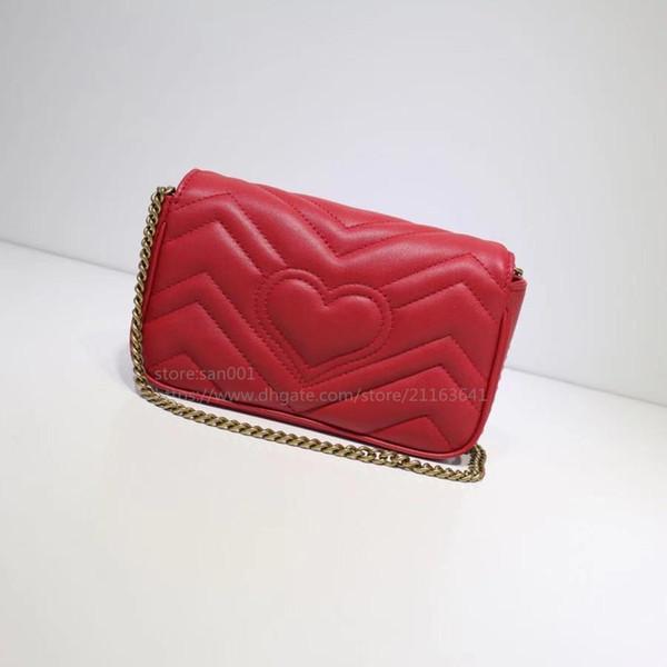 Tamaño rojo: 16.5cmx10cm