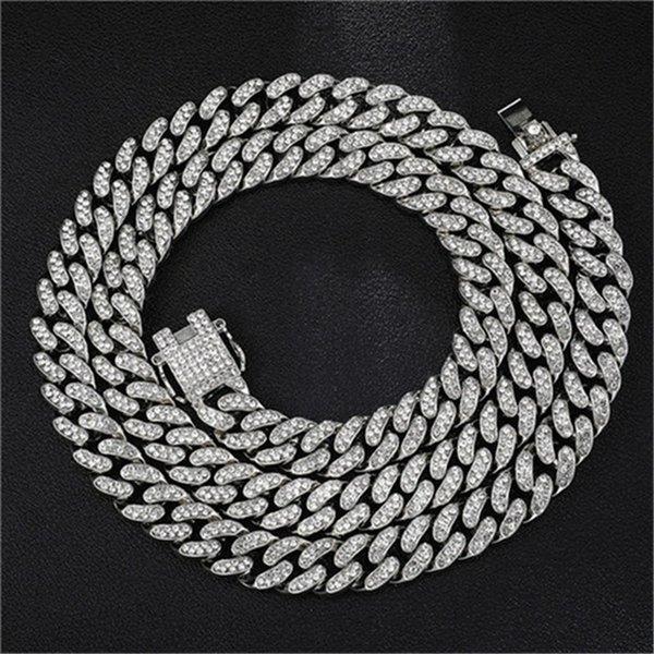 Gümüş Zincirler 50cm