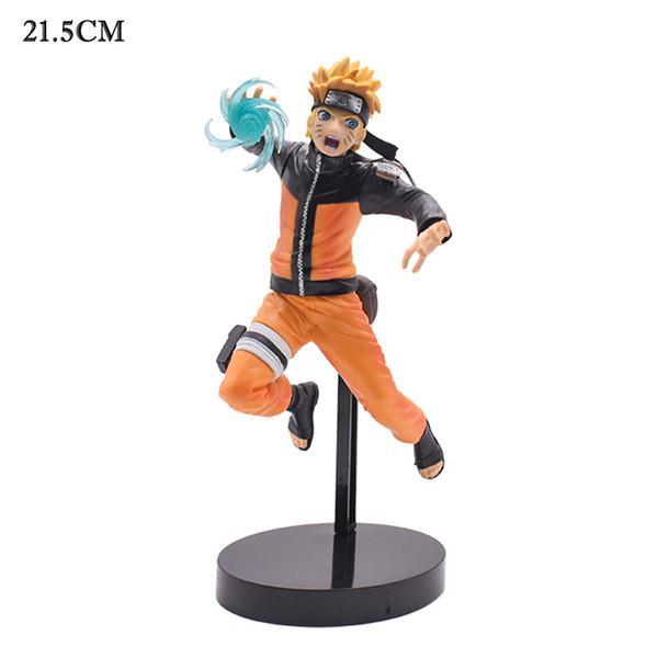 Naruto hiçbir kutu a