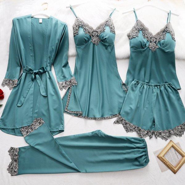 Vert bleu vert -a