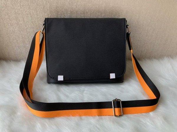 L81-siyah ızgara turuncu