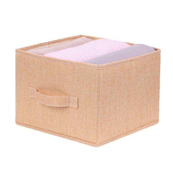 Schublade beige.