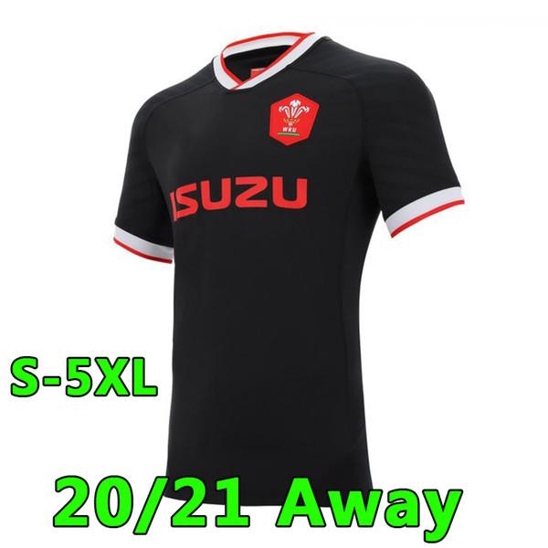 Weishi 20 21 Away