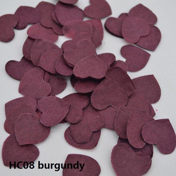 HC08 Borgoña