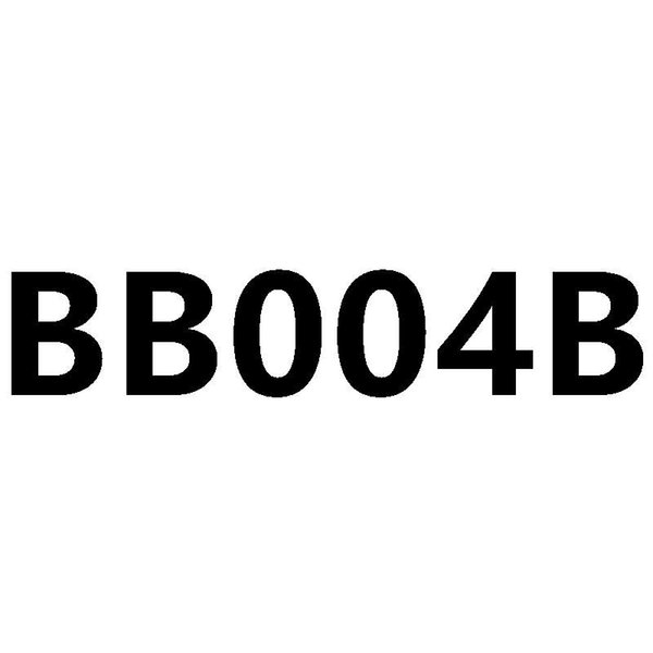 BB004b.