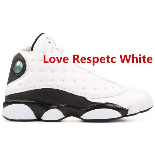 Aşk Respetc Beyaz