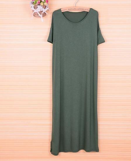 Style 1 Green