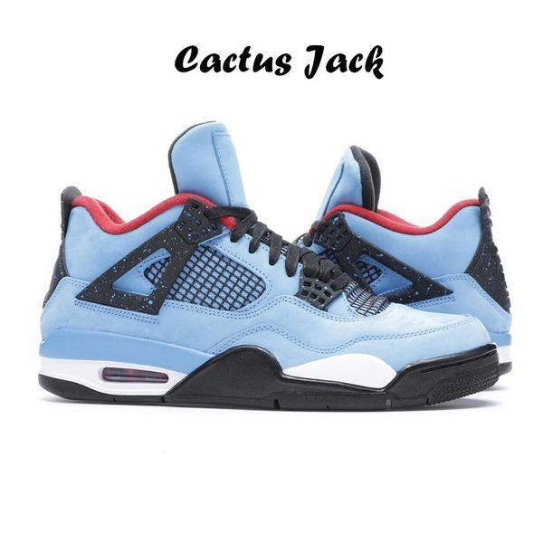 10 cactus jack