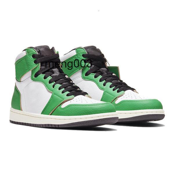 C58 36-46 Lucky Green