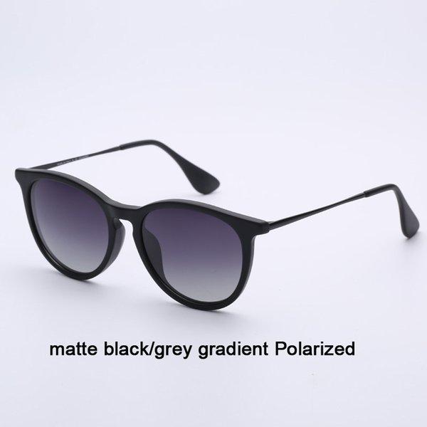 622 / T3 Matte Black / Grey Gradient Polariz