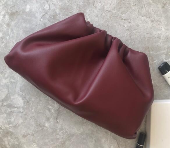 Burgundy-38cm (kayışsız)