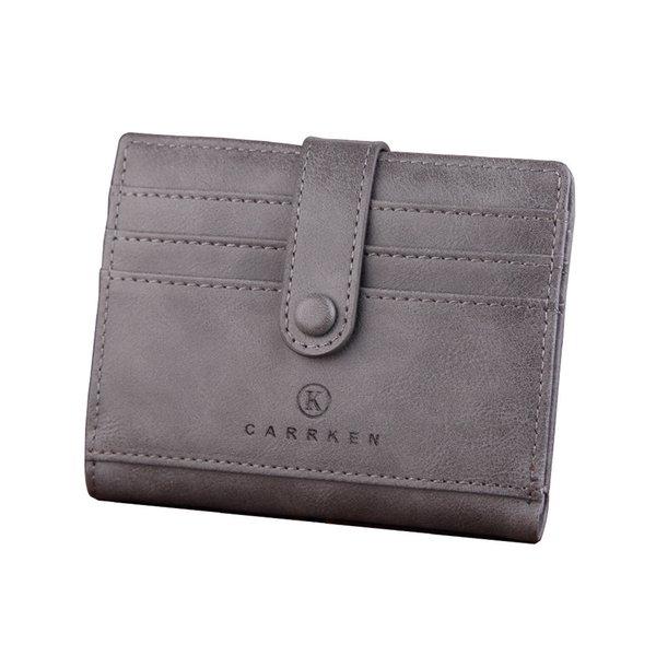 014 bolsa de botón gris