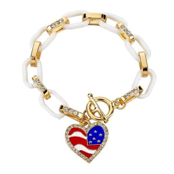 Золотое сердце США