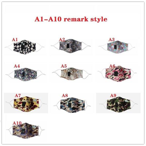 A1-a10 Remark