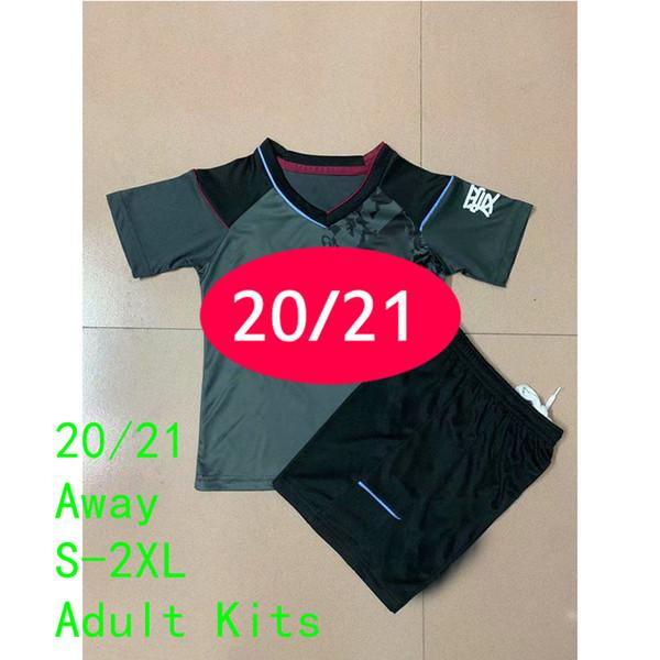 10 Away Adult Kits