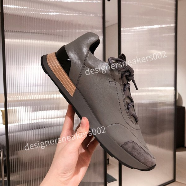 2021the new Man Cheap Best Quality Speed Trainer Black Walking Sneakers Men Women Black Red Casual Shoes Fashion Paris Sneakers qqxc201008