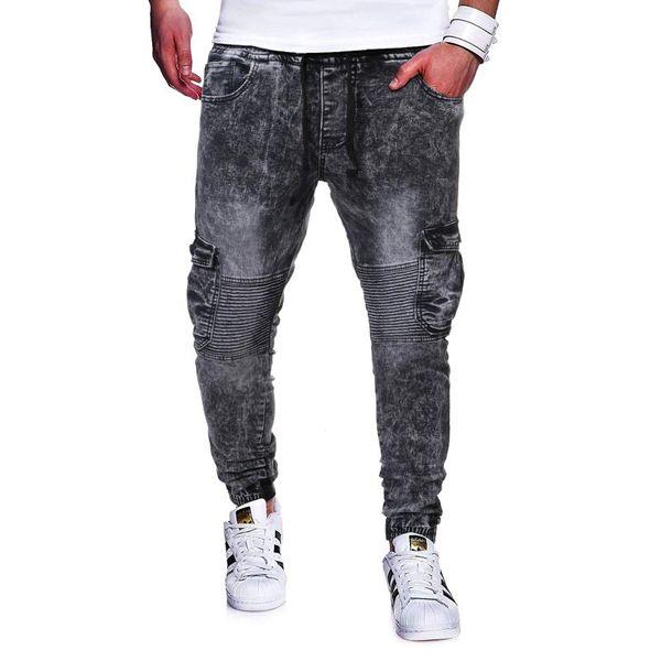 Schwarz und Weiß mit Muster